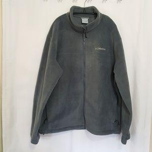 Columbia Interchange sweater